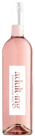 Adulting Sparkling Rose 750ml