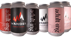 6-Pack Variety Adulting & Wander